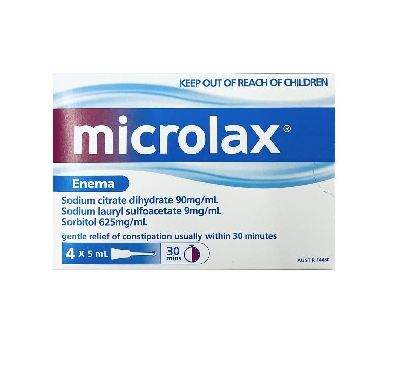 hvordan virker microlax