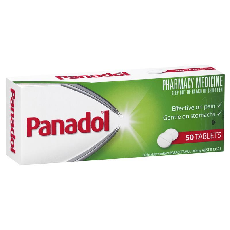 Panadol Us Pharmacy
