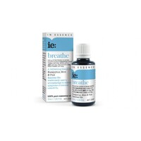 In Essence Breathe Oil Blend 25mL