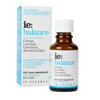 In Essence Balance Oil Blend 25mL