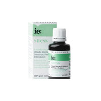 In Essence Stress Oil Blend 25mL