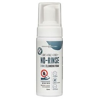 Dermasure Outback No-Rinse 3-In-1 Cleansing Foam 150mL
