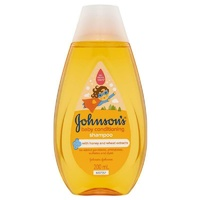 Johnson's No More Tears Baby Conditioning Shampoo 200mL