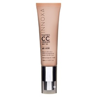 Innoxa Anti Ageing Tinted CC Cream SPF 30 Dark