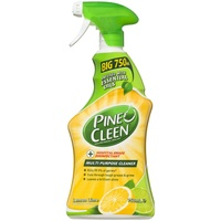Pine-O-Cleen Lemon Lime Burst Multi Purpose Cleaner Trigger 750mL