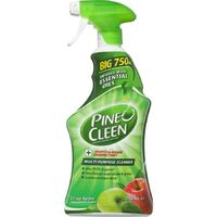 Pine-O-Cleen Crisp Apple Multi Purpose Cleaner Trigger 750mL