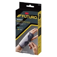 Futuro Reversible Splint Wrist Brace Adjustable