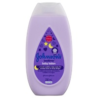 Johnson's Baby Bedtime Lotion 200mL