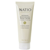 Natio Intensive Moisturising Night Cream