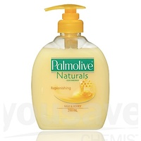 Palmolive Milk & Honey Hand Wash 250mL