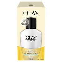 Olay Complete UV Protection Lotion SPF15 - Sensitive Skin