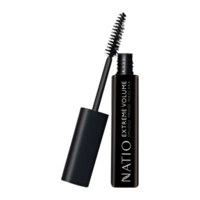 Natio Extreme Volume Mascara Brown/Black