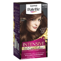 Schwarzkopf Napro Palette Hair Colouring 5-68 Chestnut