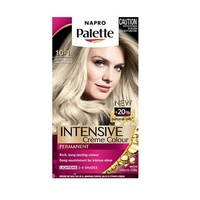 Schwarzkopf Napro Palette Hair Colouring 10-1 Ultra Light Ash Blonde