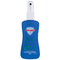 Aerogard Tropical Strength Pump 135mL | 6 Hours Protection