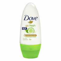 Dove Go Fresh Deodorant Roll On 50mL