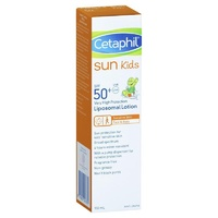 Cetaphil Sun SPF 50+ Kids Lotion 150mL