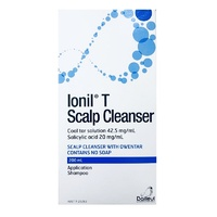 Ionil T Scalp Cleanser Shampoo 200mL