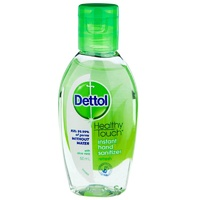 Dettol Instant Hand Sanitizer Aloe 50mL