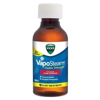 Vicks VapoSteam Double Strength 100mL
