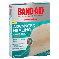 Band-Aid Advanced Healing Jumbo 3
