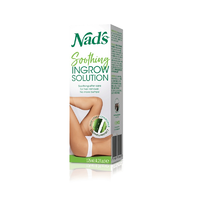 Nad's Ingrow Solution 125mL