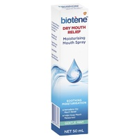 Biotene Moisturising Mouth Spray 50mL