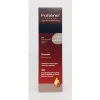 Foltene Pharma Thinning Hair Shampoo for Men & Women 200mL