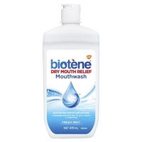 Biotene Dry Mouth Wash 235mL