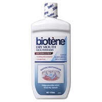 Biotene Dry Mouth Wash 470mL