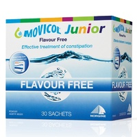 Movicol Junior Powder Sachets 6.9g x 30