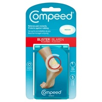 Compeed Blister Plasters Medium 5