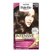 Schwarzkopf Napro Palette Hair Colouring 6-0 Natural Light Brown