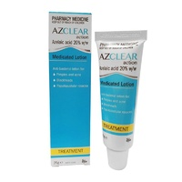 Ego Azclear Action Lotion 25g