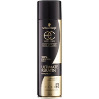 Schwarzkopf Taft Extra Care Ultimate Keratin Mousse 150g
