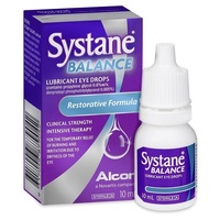Systane Balance Lubricant Eye Drops 10mL