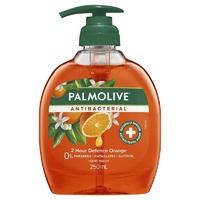 Palmolive Liquid Hand Wash with Orange 250mL