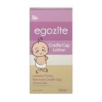 Egozite Cradle Cap Lotion 50mL