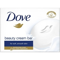 Dove Beauty Cream Bar White Soap - 100g