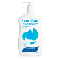 Hamilton Skin Therapy Wash 500mL