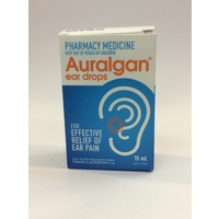 Auralgan Ear Drops 15mL