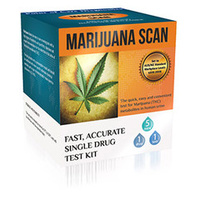 Marijuana Scan Drug Test Kit