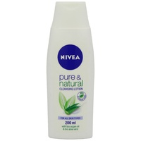 Nivea Visage Pure & Natural Lotion 200mL