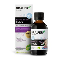 Brauer Baby & Child Colic Oral Liquid 100mL