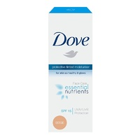 Dove Face Tinted Moisturiser Beige 50mL