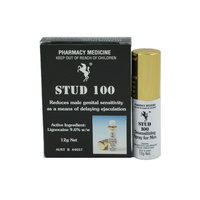 Stud 100 Desensitising Spray for Men 12g