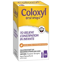 Coloxyl Infant Oral Drops 30mL
