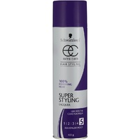 Schwarzkopf Extra Care Super Styling Lacquer 100g