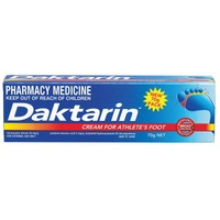 Daktarin Cream for Athletes Foot 70g