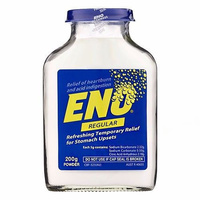 Eno Fruit Salt Powder Regular 200g